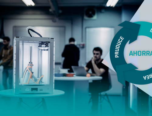 Why integrate an automated management software for your 3D printers?